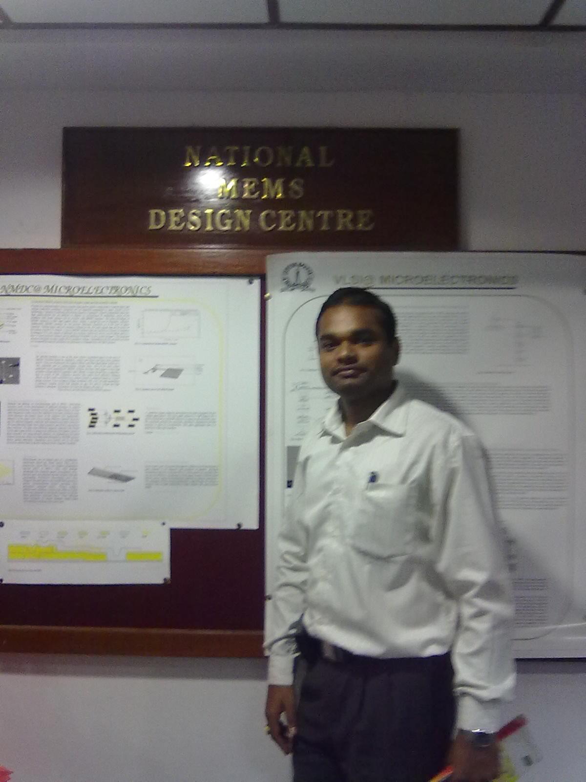 MEMS Lab